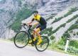 Traversée des Pyrénées : un défi cycliste inédit pour Alexis Gouin !