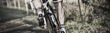 Gestion nutritionnelle d'un cyclo-cross ou d'une course gentleman