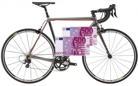 Image du dossier Débuter le cyclisme   Quel budget pour votre ... 173c5c5e9faf