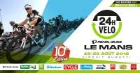 Image de l'évènement 24 Heures Vélo PEARL iZUMi 2018 2018