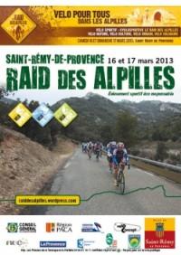 Image de l'évènement Le Raid des Alpilles 2013