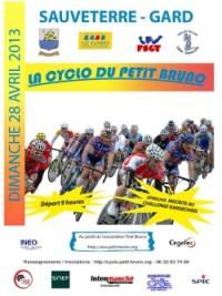 Image de l'évènement La Cyclo du Petit Bruno 2013