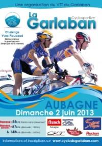 Image de l'évènement La Garlaban 2013