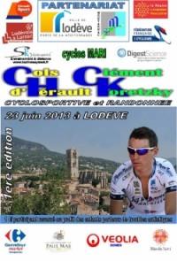 Image de l'évènement Cols d'Hérault ;Clément Koretzki 2015