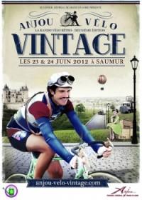 Image de l'évènement Anjou Vélo Vintage 2012