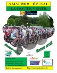 Image de l'évènement La Route Verte 2012