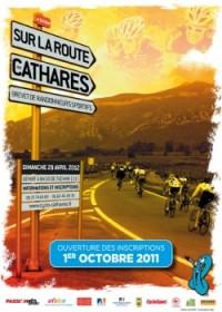 Image de l'évènement Sur la Route des Cathares 2012