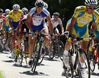 Image de l'évènement Grand Prix Cycliste d'Autrans 2014
