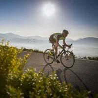Image de l'évènement Ventoux Road Camp Test Tour Scott 2014