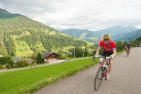 Image de l'évènement Le Tour du Mont Blanc 2018