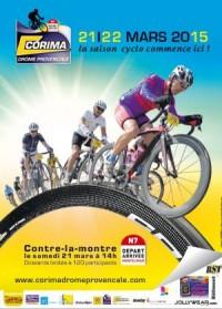 Image de l'évènement La Corima Drôme Provencale 2015