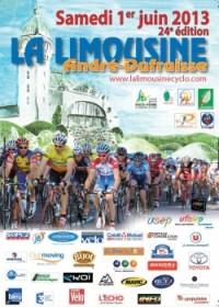 Image de l'évènement La Limousine André Dufraisse 2014
