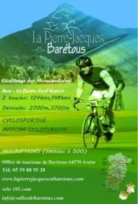 Image de l'évènement La Pierre jacques en Barétous 2014