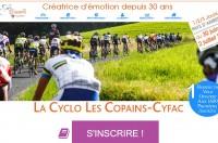 Image de l'évènement Cyclosportive les Copains-Cyfac en pays d'Ambert 2017