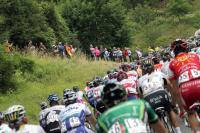 Image de l'évènement Etape du Critérium du Dauphiné 2012