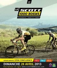 Image de l'évènement La Scott 1000 Bosses 2013