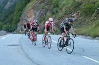 Image de l'évènement Grimpée Look Alpe d'Huez 2018