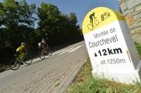 Image de l'évènement La Haute Route Compact 2014