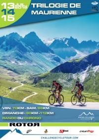 Image de l'évènement La Trilogie de Maurienne 2018