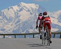 Image de l'évènement La Time Megève Mont Blanc 2014