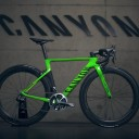 01 - United Dream Custom Design - Canyon Bicycles - David Robinson