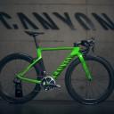 01 - United Dream Custom Design - Canyon Bicycles - David Robinson