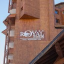 Hotel le Royal Ours Blanc