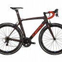KE-R5 CARBON ORANGE FLUO