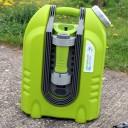 Nettoyeur Haute Pression Aqua2go Pro Lithium Portable 9823