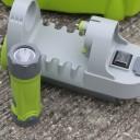 Nettoyeur Haute Pression Aqua2go Pro Lithium Portable 9829