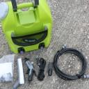Nettoyeur Haute Pression Aqua2go Pro Lithium Portable 9834