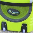 Nettoyeur Haute Pression Aqua2go Pro Lithium Portable 9835
