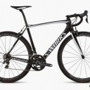 S-Works Tarmac Dura Ace - Carb Wht