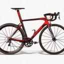 Skylon AKTIV Red_bike