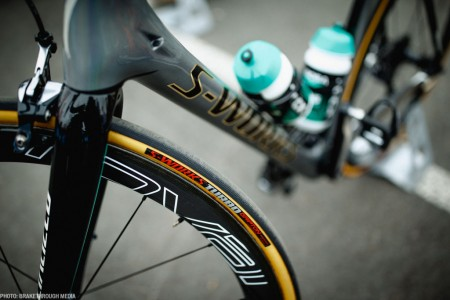 Cadres Specialized Peter Sagan 05