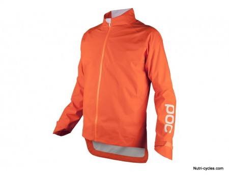 Essential-Rain-Jacket-Orange-Front_299euros95