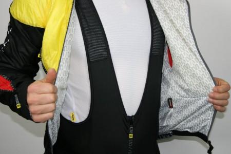 Veste À Roulez Mavic Conditions Vélo Propane Extrêmes En AApqBw8zx