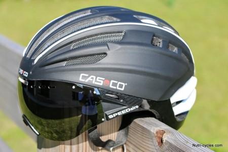 Test Casques Vélo Casco Speed Airo Et Speedster