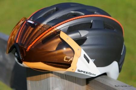 Vélo Speed Casques Test Airo Speedster Casco Et Ok0nwP