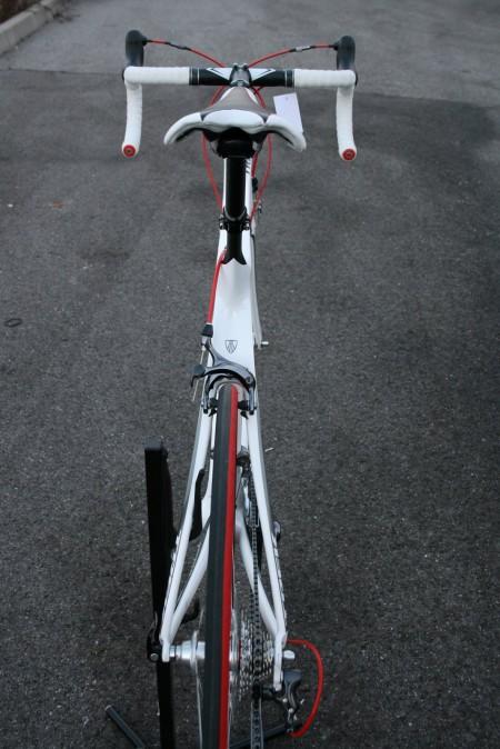 Trek Madone 5 2 Un V 233 Lo Pour La Pratique Du Cyclosport