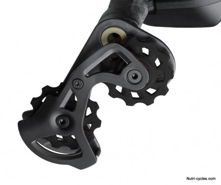 K-Force WE rear derailleur 4