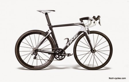 Skylon White_bike