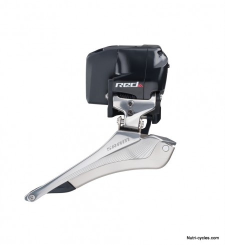 SRAM RED eTap FD