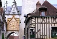 Image du séjour vélo D'Auxerre à Decize par le Canal du Nivernais