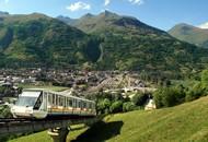 Image du séjour vélo Bourg Saint Maurice au pied de cols alpins prestigieux