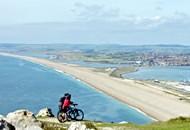 Le Petit Tour de Manche depuis Cherbourg