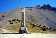 Image du séjour vélo A vélo dans le Briançonnais: L'ascension du col d'Izoard