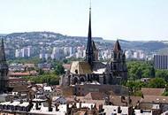 Image du séjour vélo De Dijon à Migennes par le Canal de Bourgogne