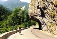 Image du séjour vélo Les gorges du Guiers Mort à vélo en Chartreuse