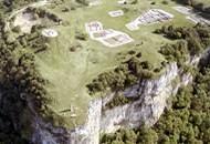 Image du séjour vélo Grenoble et ses sites archéologiques